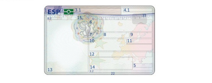 A NEW RESIDENCE CARD HAS BEEN APPROVED FOR FOREIGNERS